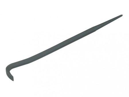 pájszer (feszítővas), 450mm