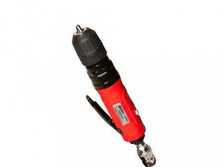 pneumatikus fúró (tokmány kulcs nélküli)