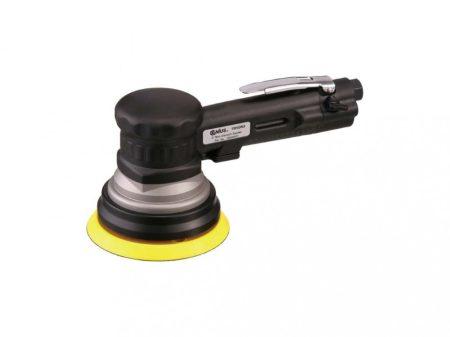 pneumatikus (levegős) rezgő csiszoló, kerek 125mm