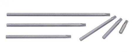 XZN (spline) bit, M6, 30mm