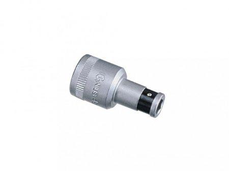 """bit befogó adapter (crowa szárhoz/hajtóhoz) 3/8""""-ról 10mm-re"""