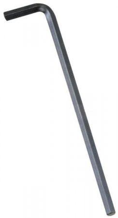 imbuszkulcs, L-alakú hosszú, metrikus, 4.5-ös
