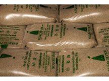 kvarchomok, 0.5-1.2, 25kg