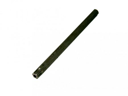 lyukas torx (külső) bit, T-60, 200mm
