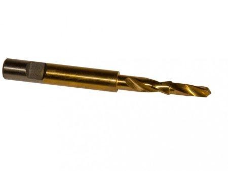 csigafúró (izzító gyertya kifúró), D1, 5.5x7mm