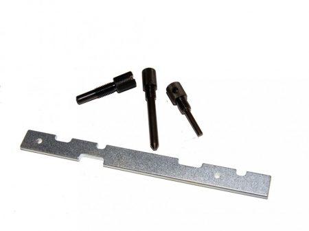 vezérlésrögzítő készlet (Ford, Mazda, Volvo), 4 darabos