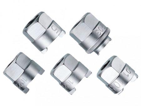 lengéscsillapító körmöskulcs készlet (VW, Audi), 5 darabos