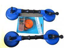 szélvédő fogó/kiemelő tappancs készlet, 3 darabos