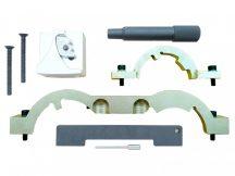 vezérlésrögzítő készlet - Opel, Chevrolet 1.0, 1.2, 1.4 - 7 darabos
