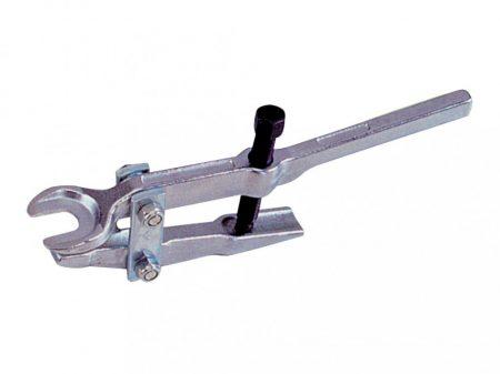 gömbfej kinyomó (gömbcsukló prés), 17mm