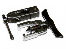 csőperemező, Ø4-16mm, 45°-os kúpos