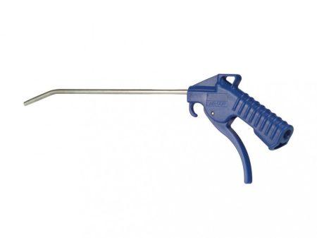 pneumatikus lefúvató (tisztító) pisztoly, hosszú - 250mm