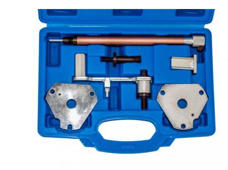 vezérlésrögzítő - Fiat 1.6 16V - benzines, 7 darabos