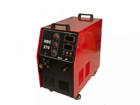 inverteres MIG/MAG hegesztőgép, 270A