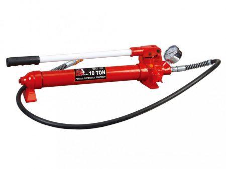 hidraulikus kézi pumpa, 10t