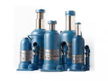 hidraulikus palackemelő (olajemelő), 12t, hegesztett