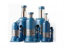hidraulikus palackemelő (olajemelő), 20t, hegesztett