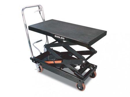 hidraulikus emelőasztal, 360kg