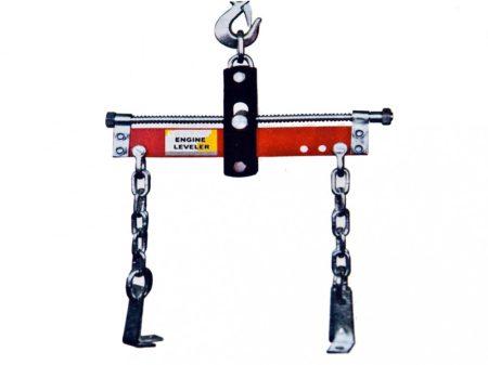 motorblokk kiegyensúlyozó (láncos motorkiemelő), 680kg