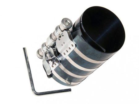 dugattyúgyűrű összehúzó, 60-175mm