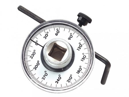 nyomaték szögmérő