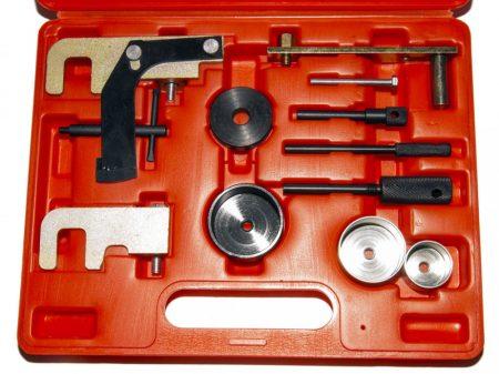 vezérlésrögzítő készlet, diesel - Renault, Nissan, Opel, Suzuki stb. - 12 darabos