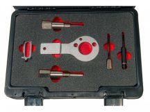 vezérlésrögzítő készlet (Opel, Alfa Romeo, Fiat), diesel 1.9/2.4 CDTI, JTD motorok - 6 darabos