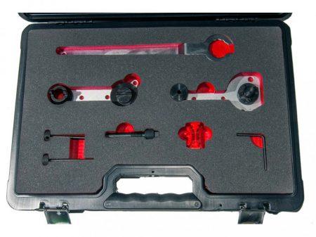vezérlésrögzítő készlet - Audi, Skoda, Seat 1.2, 1.4TSI - benzines, szíjhajtásos
